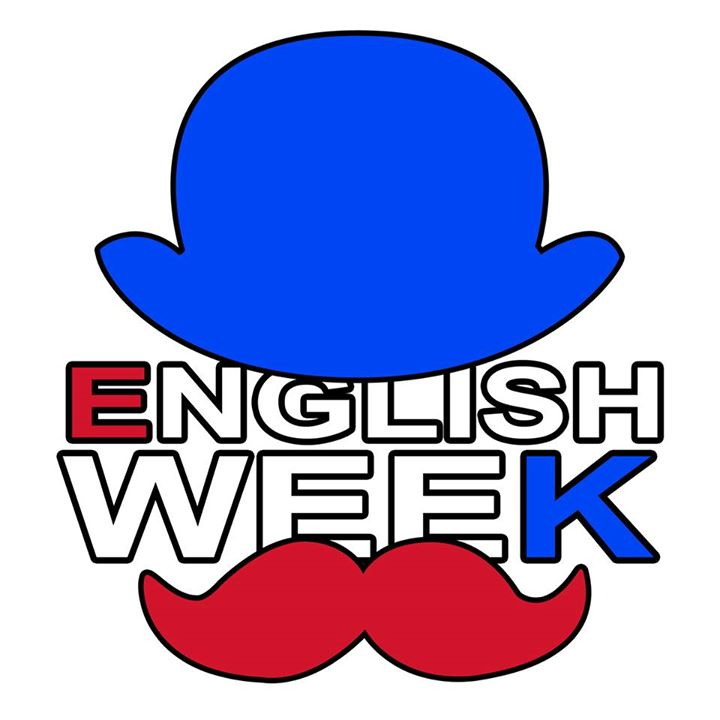 English Week 2017 (15th - 19th May)